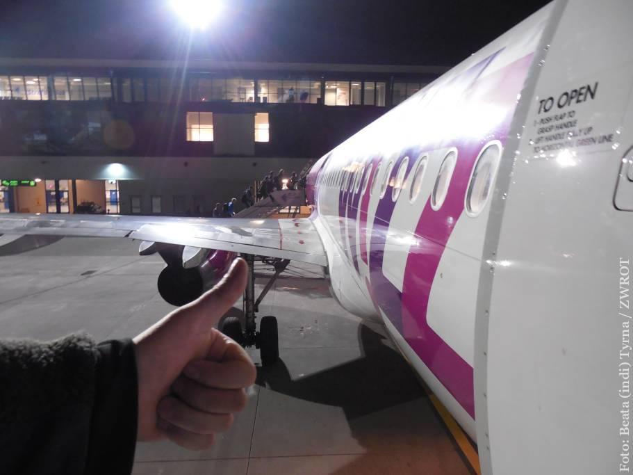 Wojciech Korfanty najprawdopodobniej zostanie patronem lotniska w Pyrzowicach