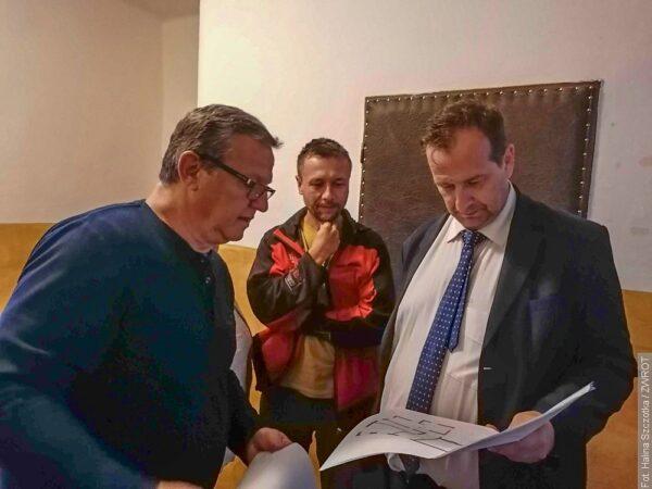 Juliusz Szymczak-Gałkowski: Chcemy, żeby polska szkoła była marką