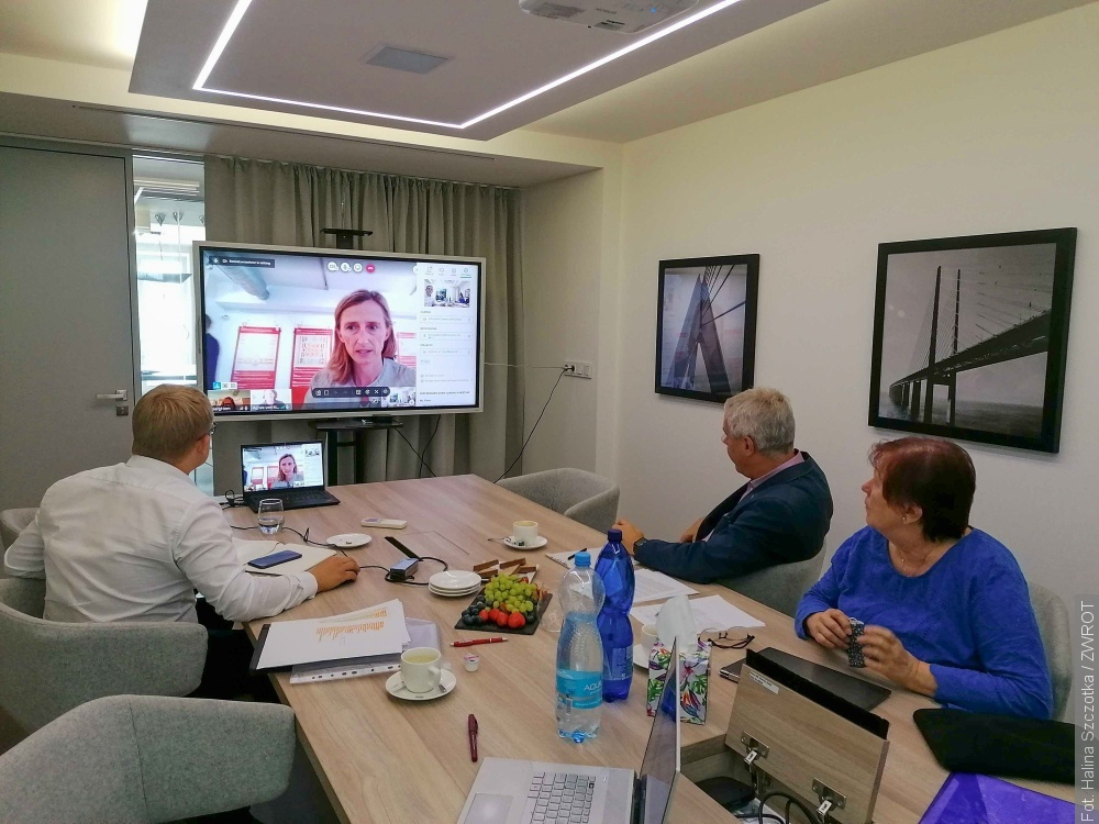 Przedstawiciele polskich organizacji rozmawiali wczoraj z Komitetem Doradczym Rady Europy