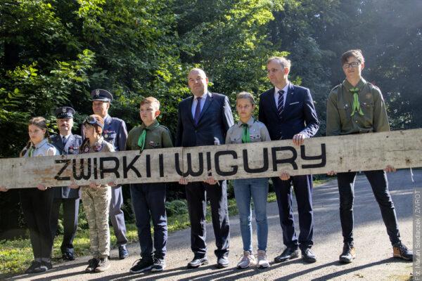 Dokonywali rzeczy zdawałoby się niemożliwych – Jan Dziedziczak o najsłynniejszych polskich lotnikach
