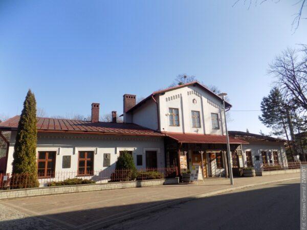 Muzeum w Ustroniu zaprasza na Rodzinny Piknik Modelarski