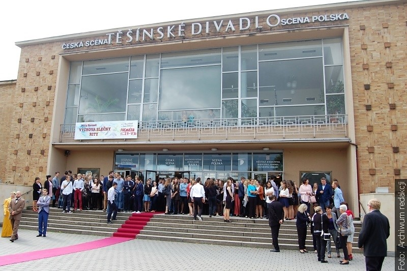 Aktorzy Sceny Czeskiej Teatru Cieszyńskiego zostali objęci kwarantanną