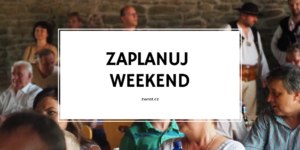 10 pomyslów na weekend