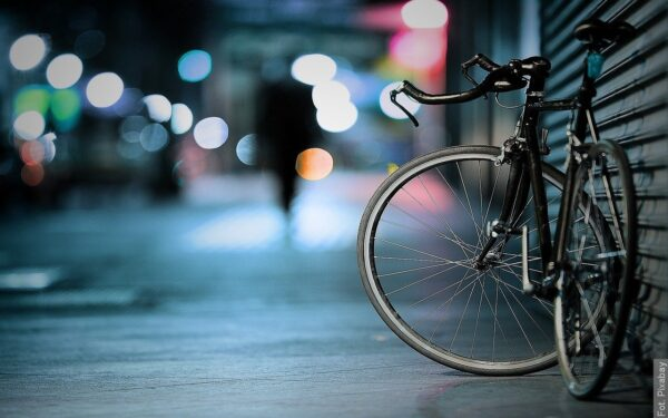 W Cieszynie będzie można oznakować rowery