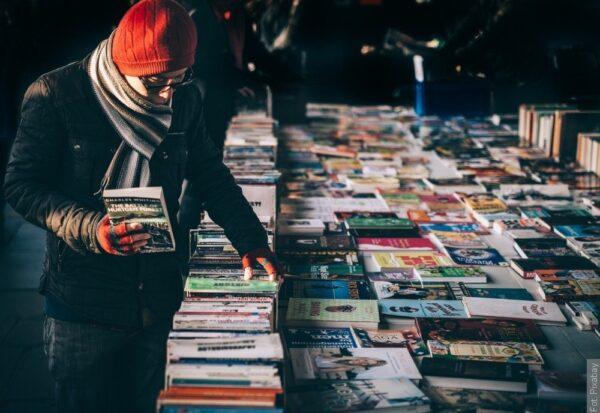 W czeskocieszyńskiej bibliotece będzie kiermasz książek