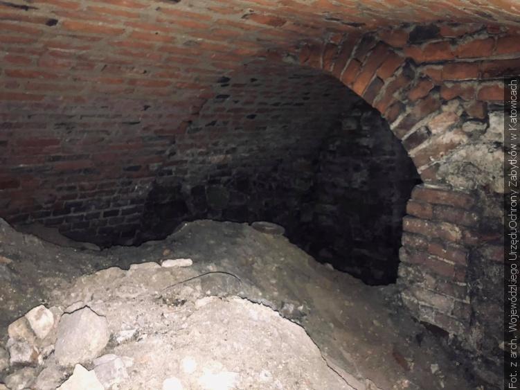 Niespodziewane odkrycia w podziemiach Kościoła św. Marii Magdaleny