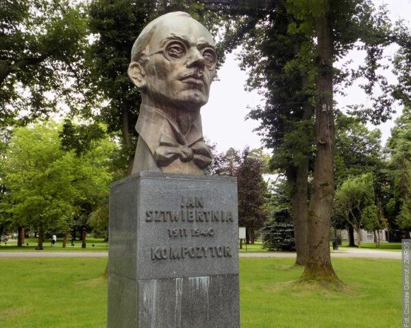 Koncert kameralny przypomni 80. rocznicę zgonu kompozytora Jana Sztwiertni