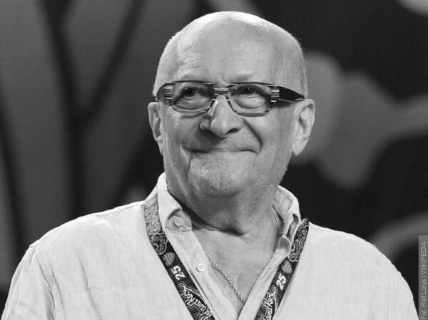 Nie żyje aktor Wojciech Pszoniak