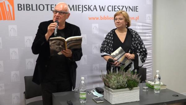 Nowa publikacja Jacka Cygana w języku czeskim
