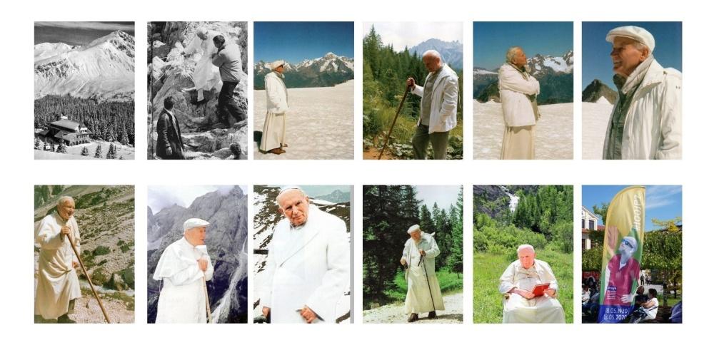 Konferencja w Ustroniu przybliży papieża Jana Pawła II jako turystę
