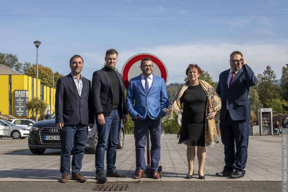 Zgromadzenie Ogólne Kongresu Polaków w obiektywie Mariana Siedlaczka
