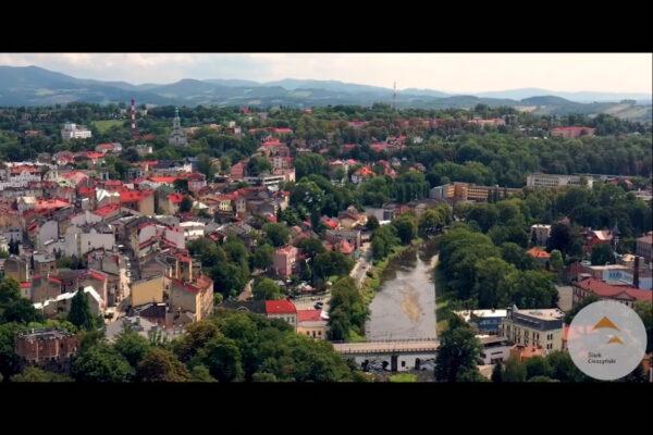 Najpiękniejsze zakątki Śląska Cieszyńskiego oglądać można na YouTubie