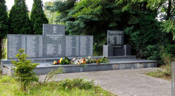 Pomnik upamiętniający tragedię na Kopalni Dukla czeka renowacja