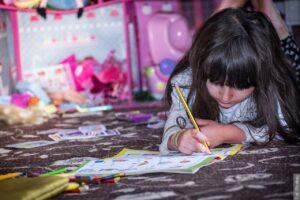 Wyszehradzka czwórka -konkurs plastyczny dla dzieci i młodzieży