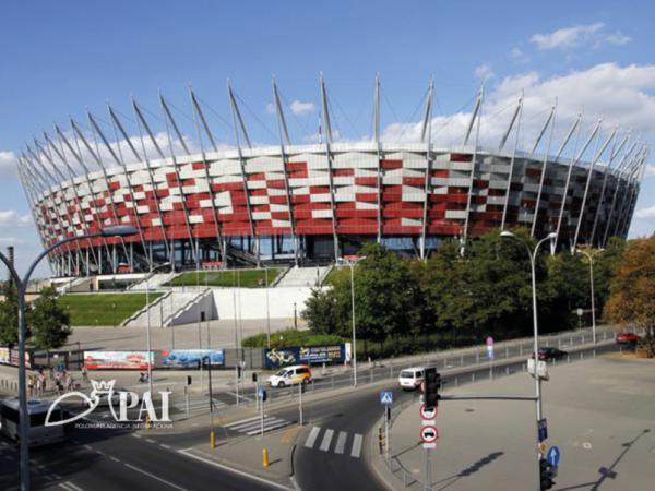 W Czechach szpital polowy już się buduje, niebawem stanie szpital polowy również w Polsce