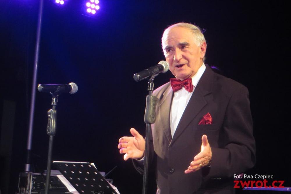 Daniel Kadłubiec został laureatem nagrody imienia ks. Leopolda Jana Szersznika