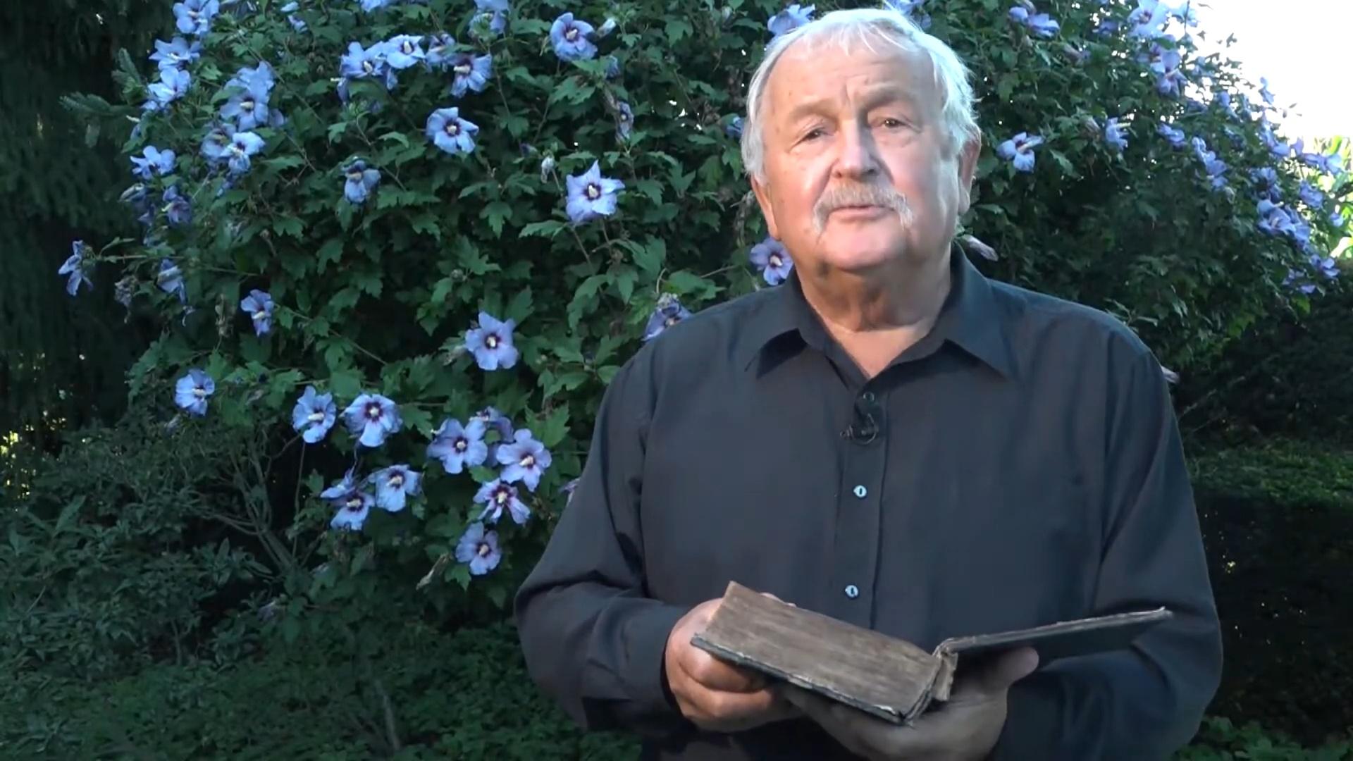 Posłuchaj, jak aktorzy Sceny Polskiej czytają fragmenty zaolziańskiej literatury