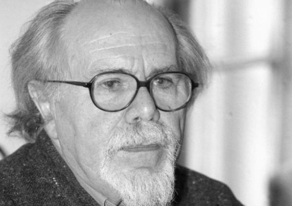 Zmarł Ludwik Flaszen –współpracownik Jerzego Grotowskiego