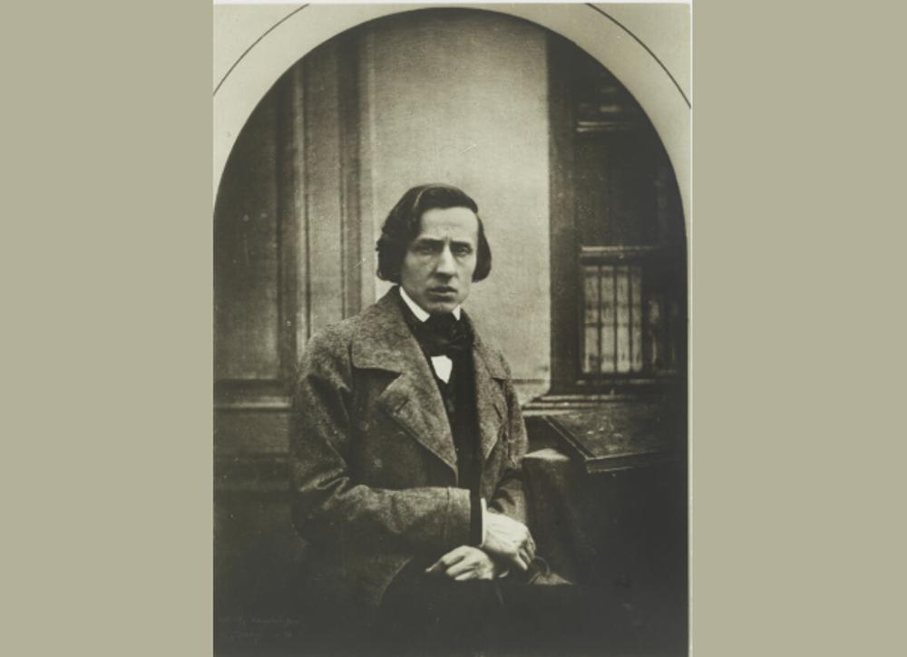 Dziś mija rocznica śmierci Fryderyka Chopina