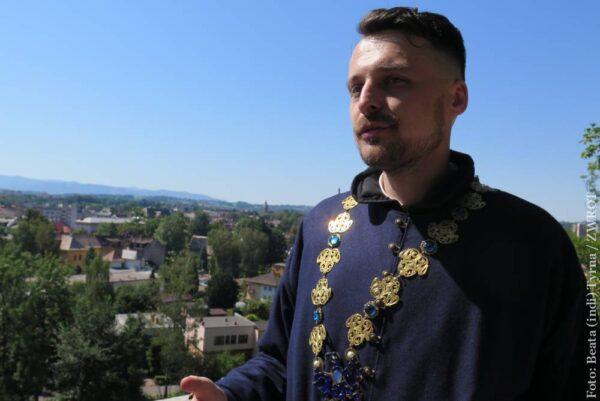 Spacery online z Władysławem Żaganem