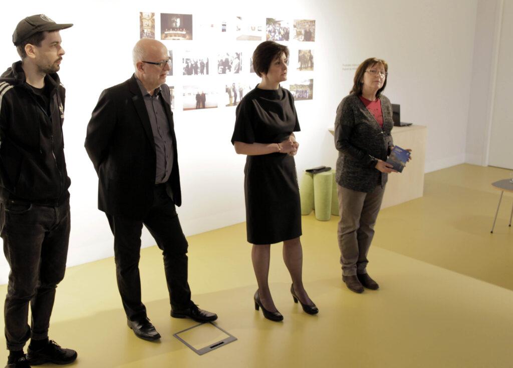 Alicja Knast: W muzeach nie powinniśmy robić rzeczy oczywistych.