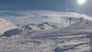 Nadzieja na pomyślny sezon narciarski w Czechach
