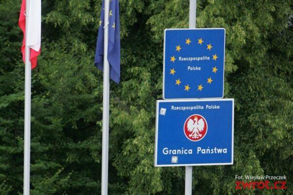 Od soboty zakaz pobytu obcokrajowców w Czechach. Są wyjątki