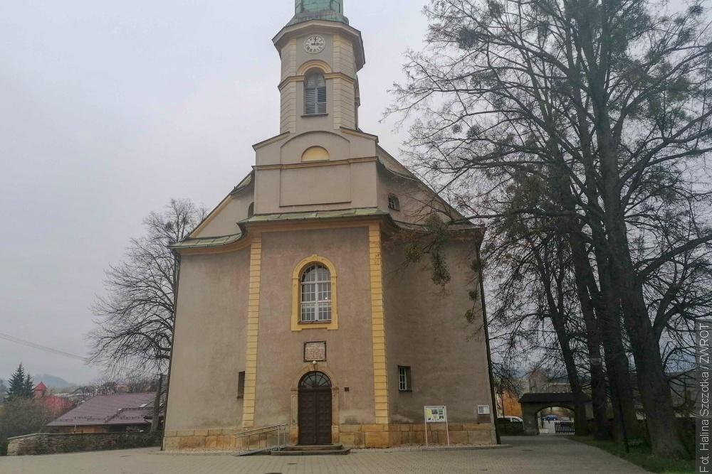 W Nawsiu przygotowują Noworoczne Nabożeństwo Ekumeniczne