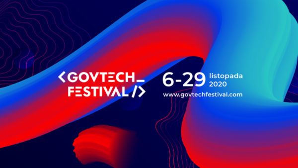 Wspaniała propozycja dla fanów gier, internetu i nowych rozwiązań cyfrowych. GovTech Festival w tym roku on-line