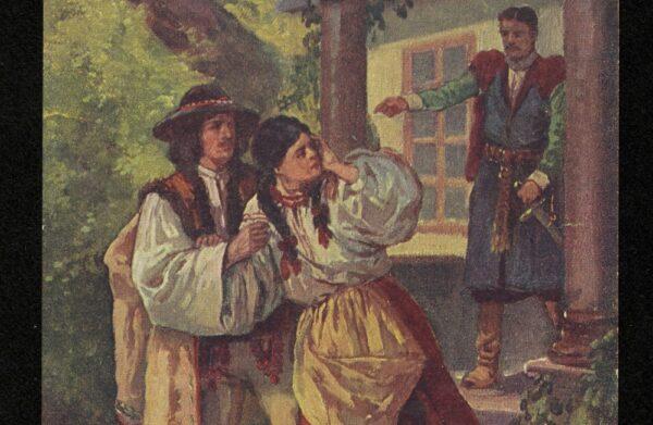 Jak Halka stała się operą narodową