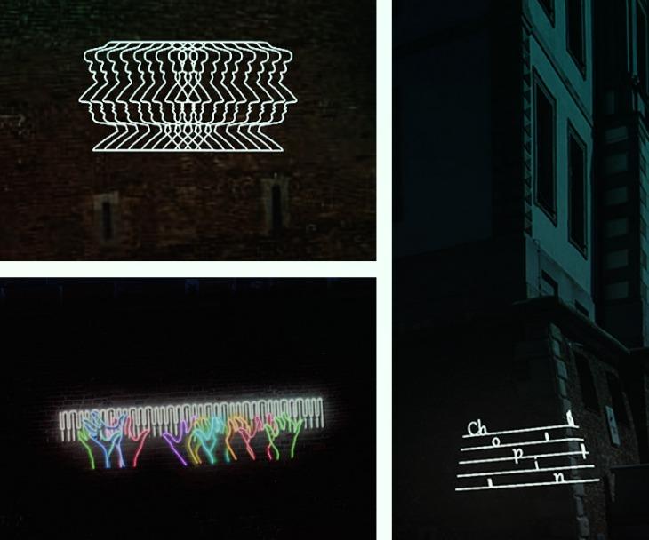 Chopinowski neon zabłyśnie jeszcze w tym roku. Narodowy Instytut Fryderyka Chopina zaprasza do głosowania!