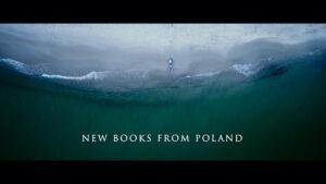 Powstał klip promujący polską literaturę na świecie – New Books from Poland 2020