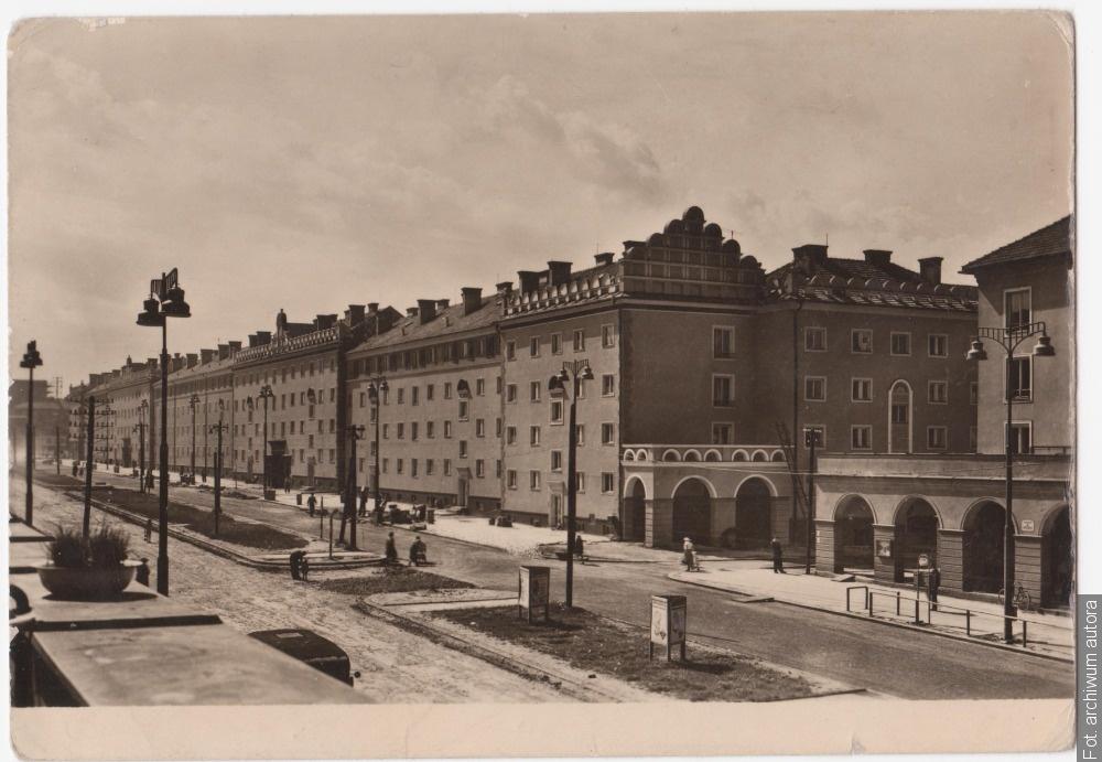 Przed 65 laty powstało miasto Hawierzów
