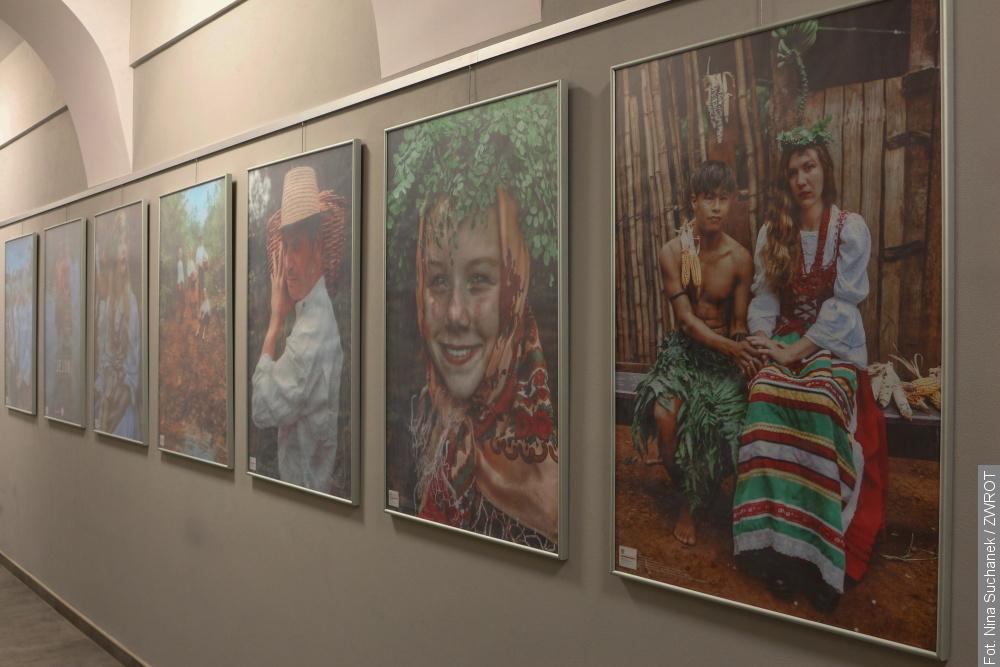 W siedzibie ZG PZKO można podziwiać wystawę argentyńskiego projektu JEJOU