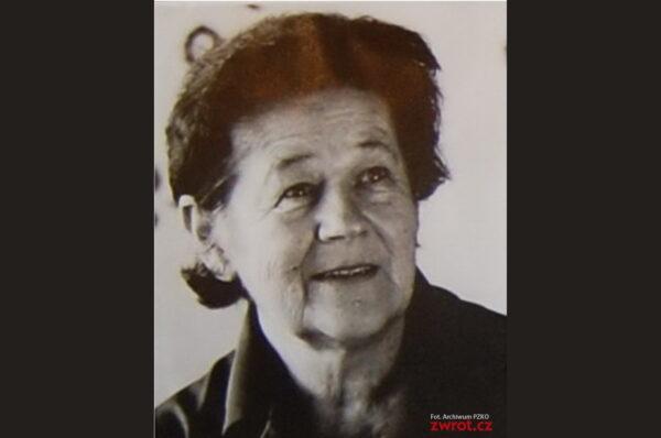 105 lat temu urodziła się Ewa Milerska