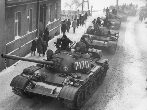 Dokładnie 39 lat temu wprowadzono w Polsce stan wojenny