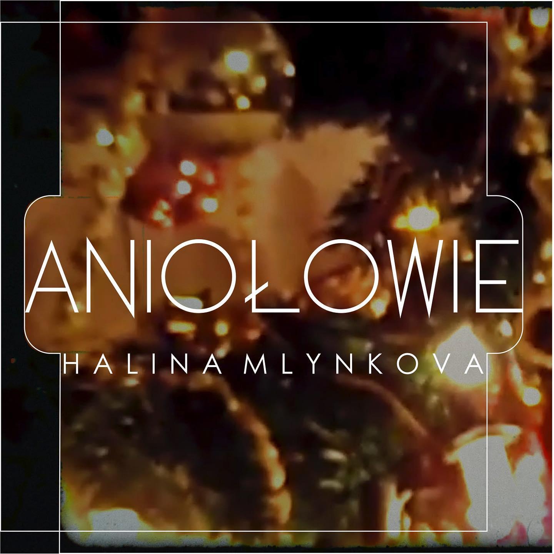 Halina Mlynkova nagrała piosenkę świąteczną