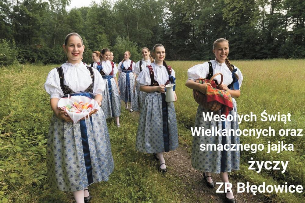 """INICJATYWY PZKO 2020: ZR""""Błędowice"""""""