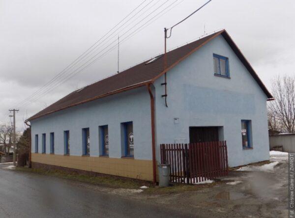 Początki szkolnictwa w Żukowie Górnym