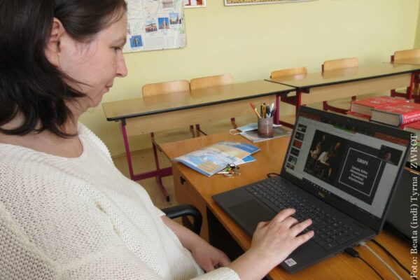 Targi szkół średnich również online