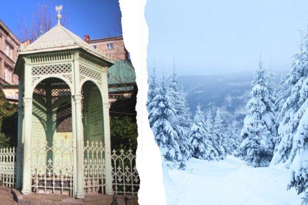 Wybieracie góry czy wypad do Polski?
