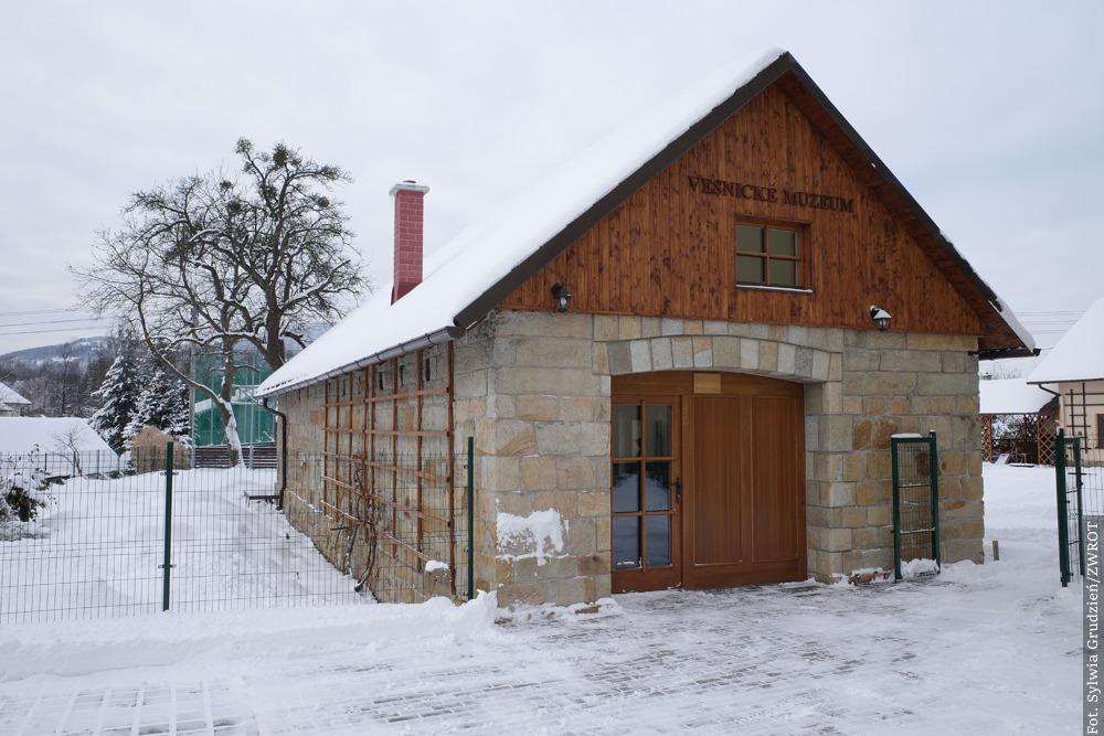 Nowe Muzeum w Gródku czeka na otwarcie