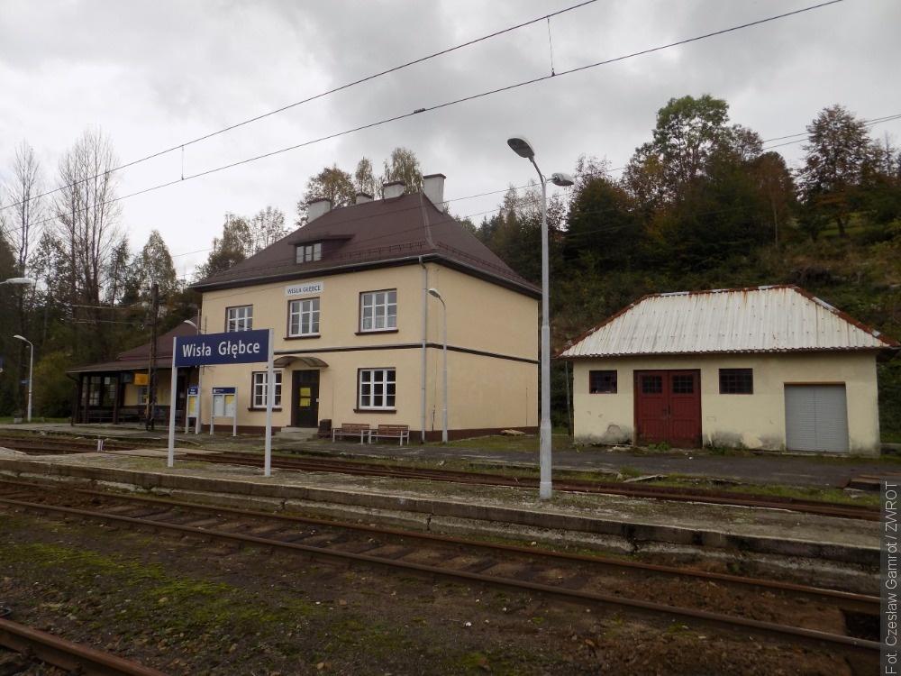 Już dziś można do Wisły dojechać pociągiem
