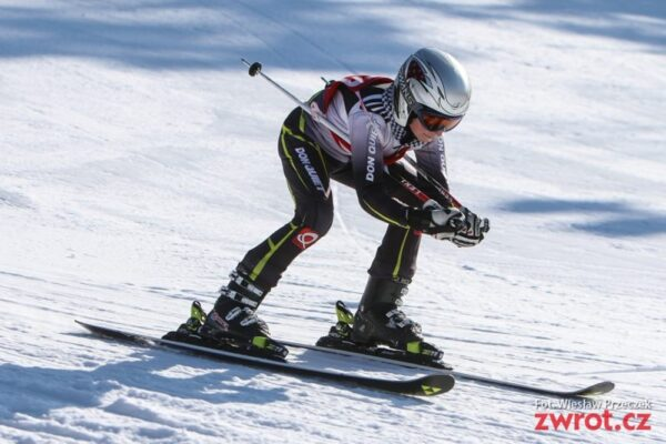 To nie jest dobry rok dla miłośników jazdy na nartach