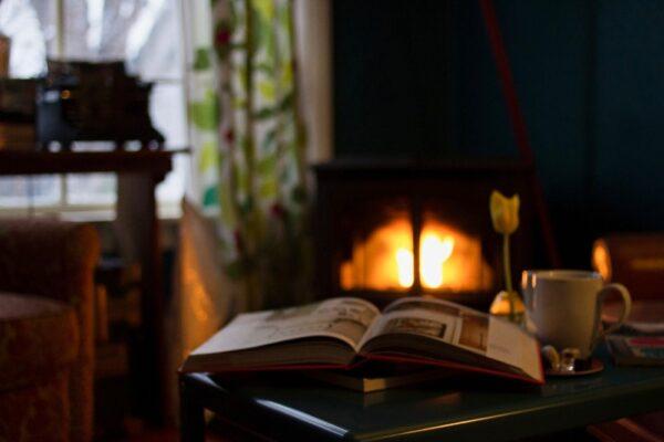 Wypożycz książkę bez wychodzenia z domu!