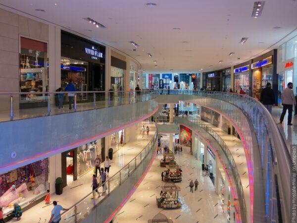 W Polsce od 1 lutego otwarte galerie handlowe, muzea i galerie sztuki