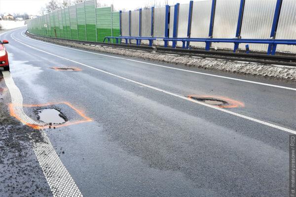 W poniedziałek ruszą roboty drogowe na obwodnicy Jabłonkowa