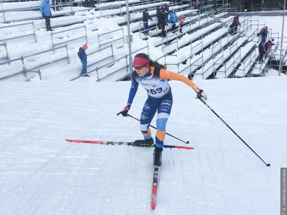 Jola Byrtus wywalczyła nominację na mistrzostwa świata!