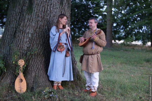 Spotkanie z pieśnią słowiańską i warsztaty śpiewu naturalnego dostępne dla każdego online