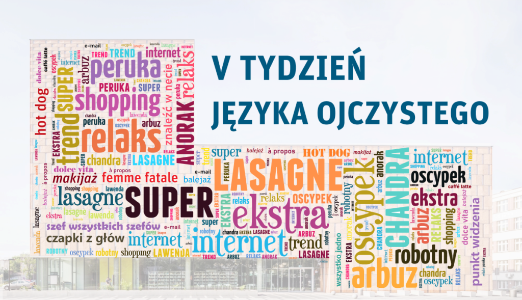 Darmowe wykłady i seminaria online dla miłośników języka polskiego